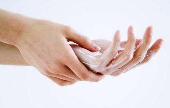 сухая кожа рук что делать