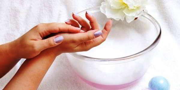 лечение сухой кожи рук в домашних условиях