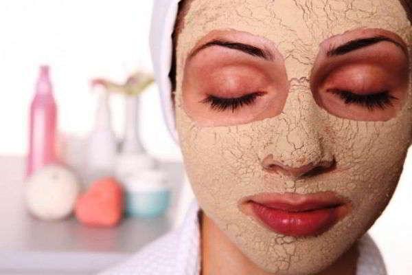 как убрать расширенные поры на лице