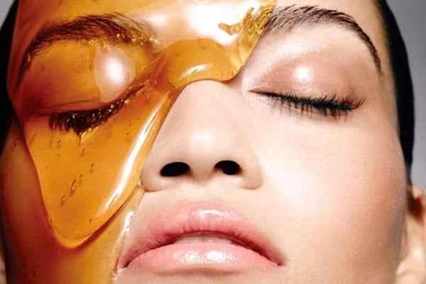 эффективные домашние маски для лица от морщин