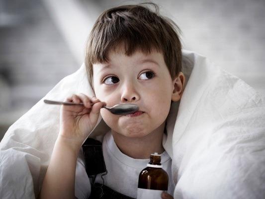 солодка полезные свойства для детей