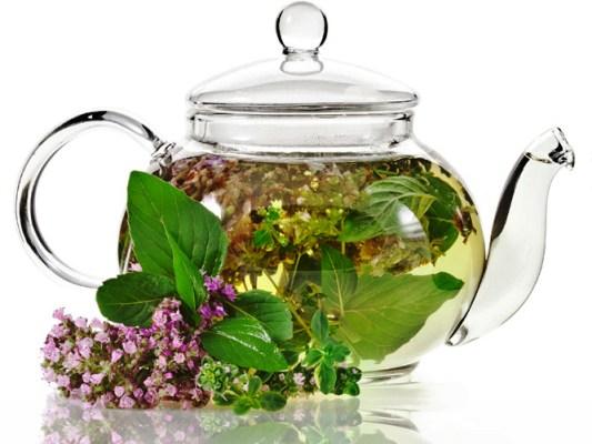 чай с чабрецом для женщин