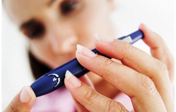 сахарный диабет измеряем уровень сахара