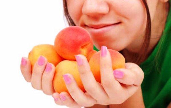 абрикосовые ядра для беременных