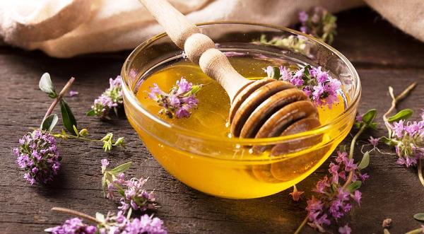 полезные свойства чая с чабрецом