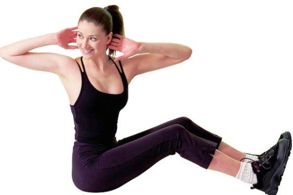 как быстро похудеть на 10 кг за неделю в домашних условиях упражнения