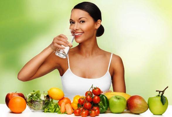 как быстро похудеть в домашних условиях на 10 кг за неделю без диет