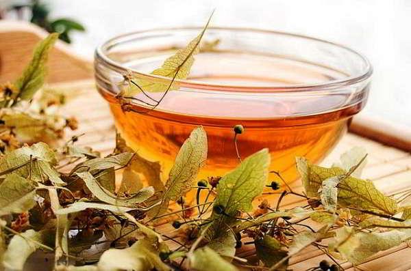 липовый чай полезные свойства и противопоказания при диабете