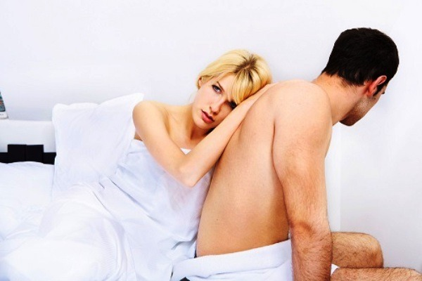 хламидиоз у мужчин симптомы