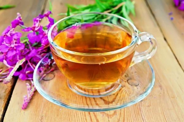 как собирать и сушить иван чай дома