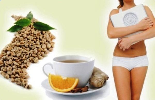 польза имбиря при похудении