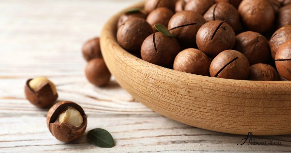 macadamia-полезные свойства