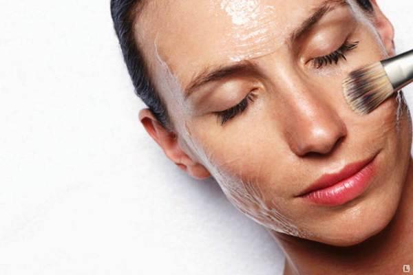 как омолодить лицо при помощи домашних масок