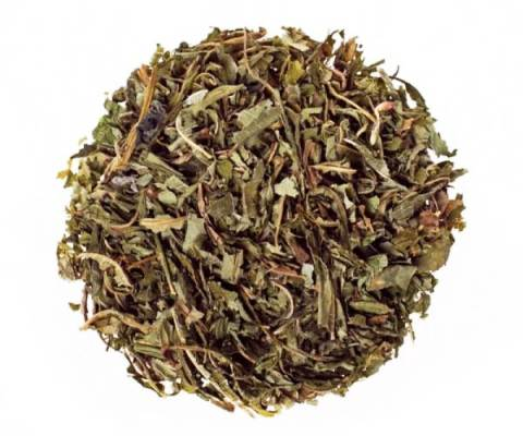 листья иван-чая в результате ферментации