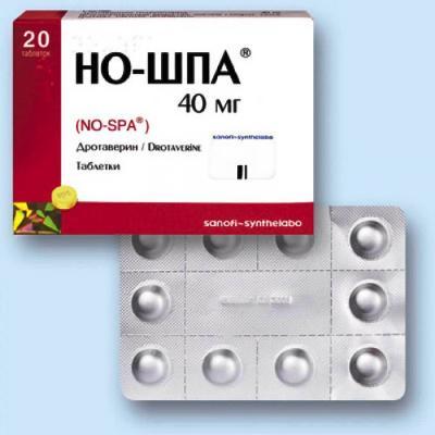 лечение цистита у женщин в домашних условиях но-шпой