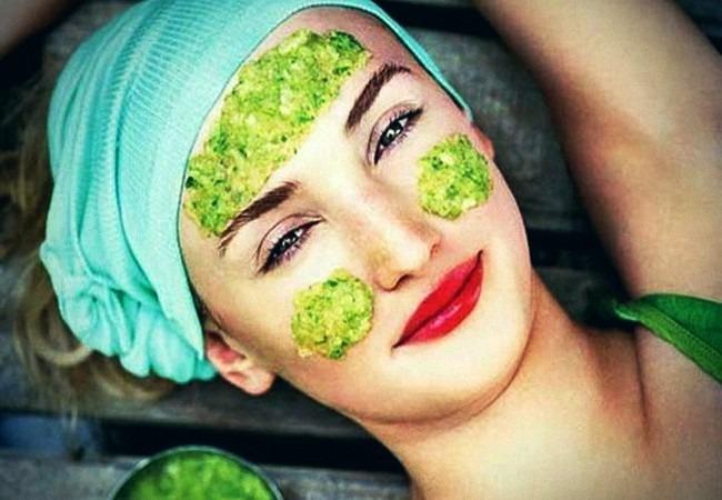 отбеливающие маски для лица быстрый эффект