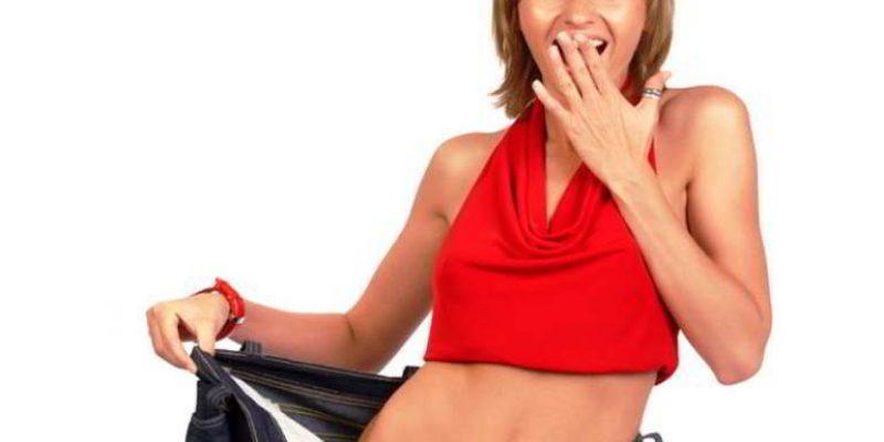 Как похудеть быстро на 10 кг за неделю в домашних условиях без диет, с диетами