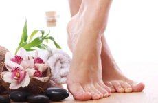 Как избавиться от натоптышей и сухих мозолей на пальцах ног и ступнях
