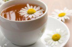 Ромашковый чай: польза и вред, лечебные рецепты приготовление