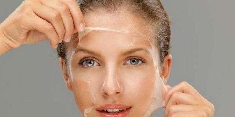 Эффективные маски для лица готовим в домашних условиях из желатина