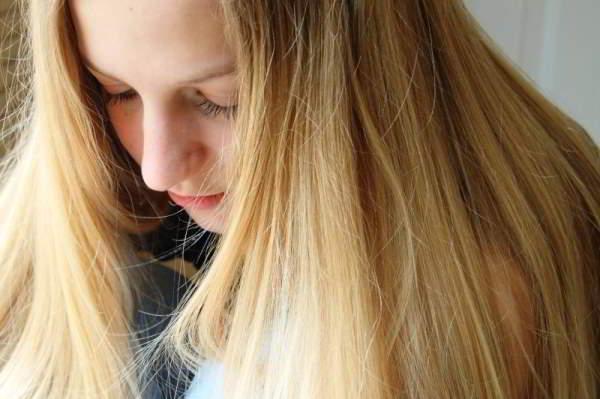 Отвар ромашки для осветления волос