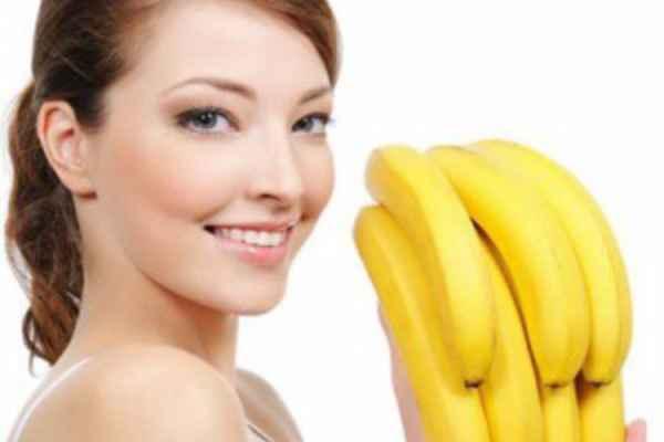 Маски на основе банана