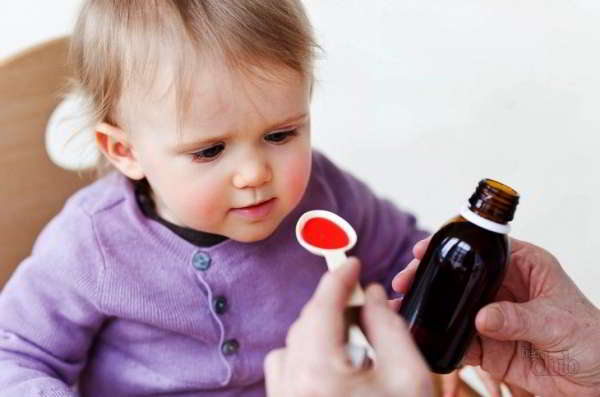 эхинацея настойка инструкция +по применению для детей