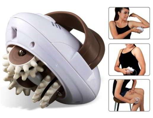 антицеллюлитный массажер для тела