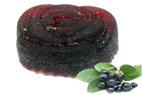 черноплодная рябина заготовки на зиму рецепты