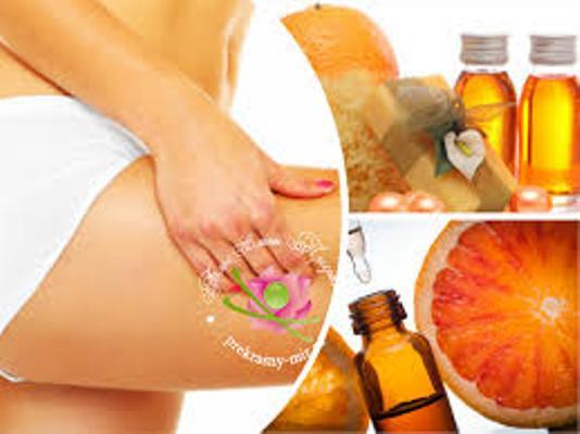 эфирное масло от целлюлита в домашних условиях