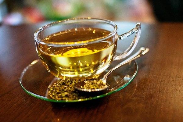 чай с чабрецом для мужчин