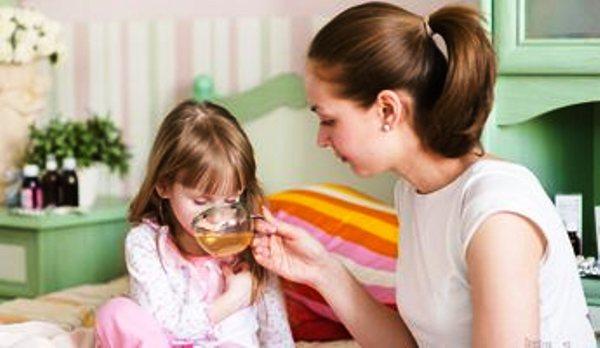 Чабрец полезные свойства для детей