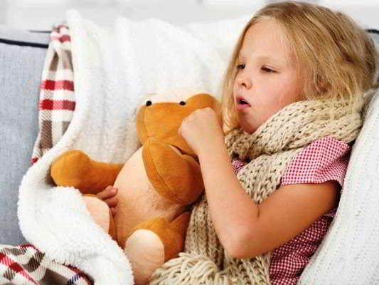 Сироп корня солодки при кашле у детей