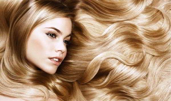 осветление волос корица