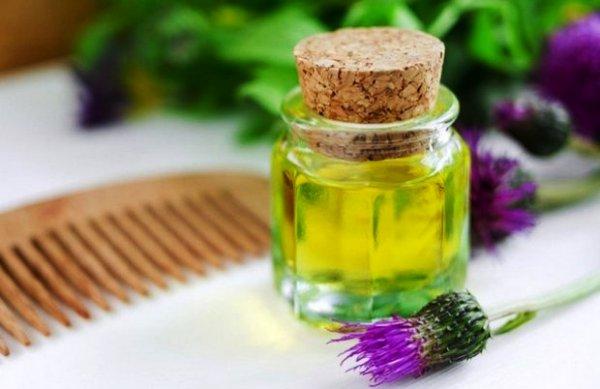 масло расторопши применение