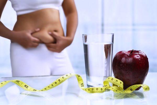 как убрать живот и бока в домашних условиях за короткий срок без диет