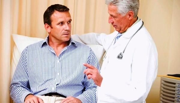 первые симптомы хламидиоза у мужчин