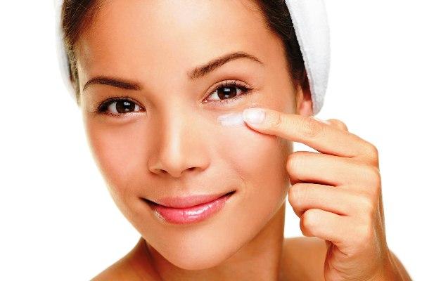 домашние средства от морщин вокруг глаз