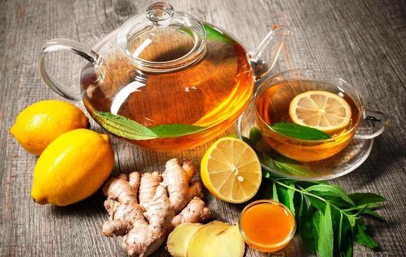 имбирь чай полезные свойства и противопоказания