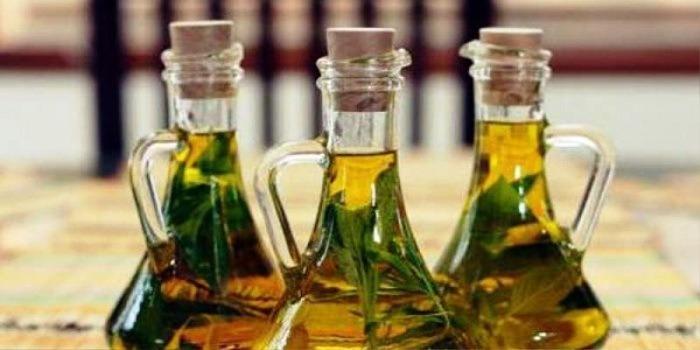 масло из растения золотой ус