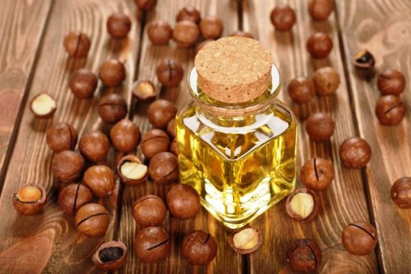 масло из ореха макадамия