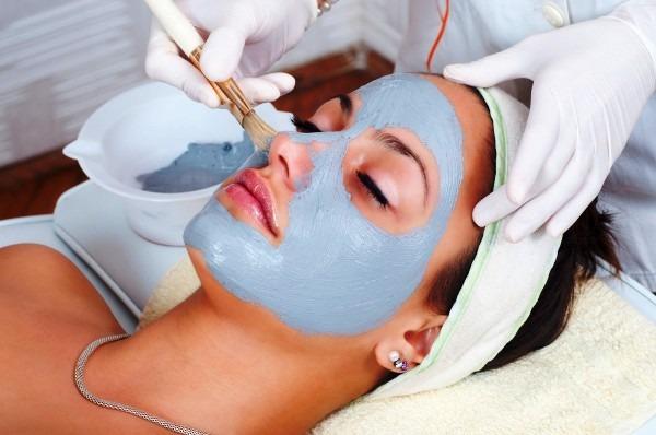 увлажняющая маска для лица как применять