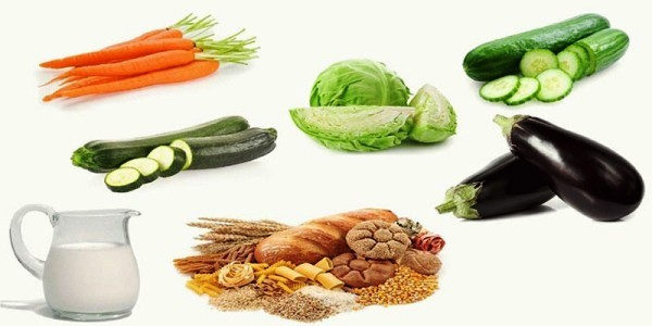 диета при болезни подагра