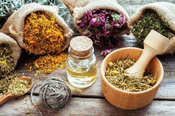 травяные сборы для лечения поджелудочной