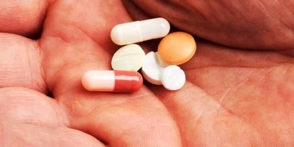 лечение геморроя у мужчин медикаменты