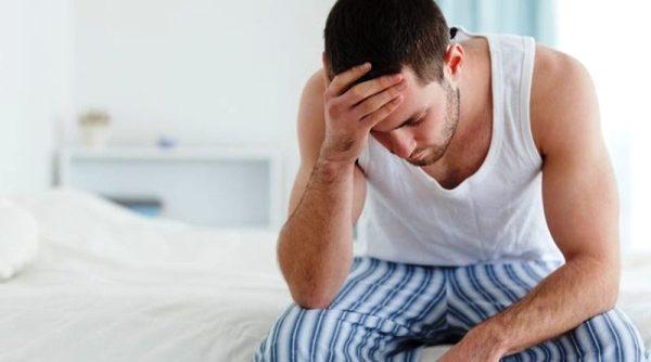 геморрой мужчина лечение