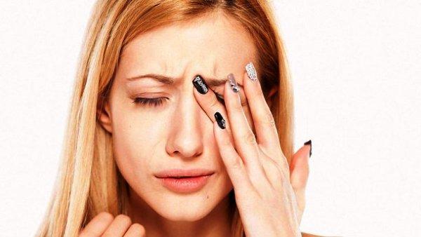 лекарство против ячменя на глазу