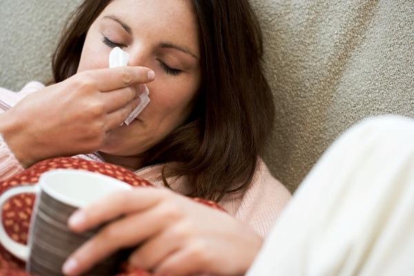 как вылечить насморк в домашних условиях взрослому