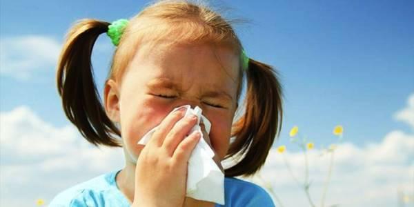 как ребенку вылечить насморк быстро и эффективно