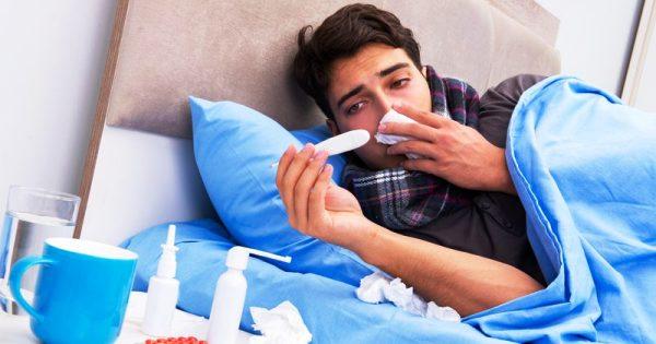 простуда грипп лечение